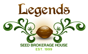 Legends Seed Bank Reviews